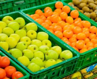 Plantaciones frutícolas