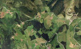 Bases Cartográficas