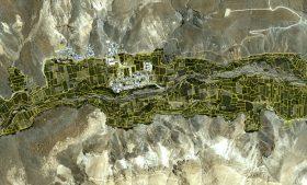 Procesamiento de Imágenes Satelitales