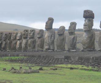 Sistema de Información Territorial de Rapa Nui
