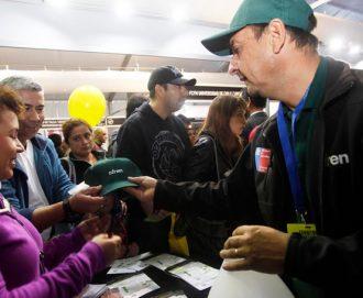 Ciren promocionará sus productos y servicios en Feria Agro